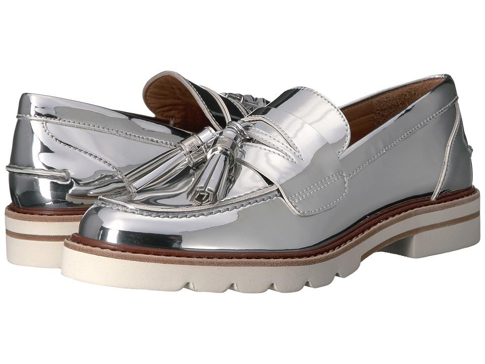 Stuart Weitzman - Manila (Tin Glass) Women's Shoes