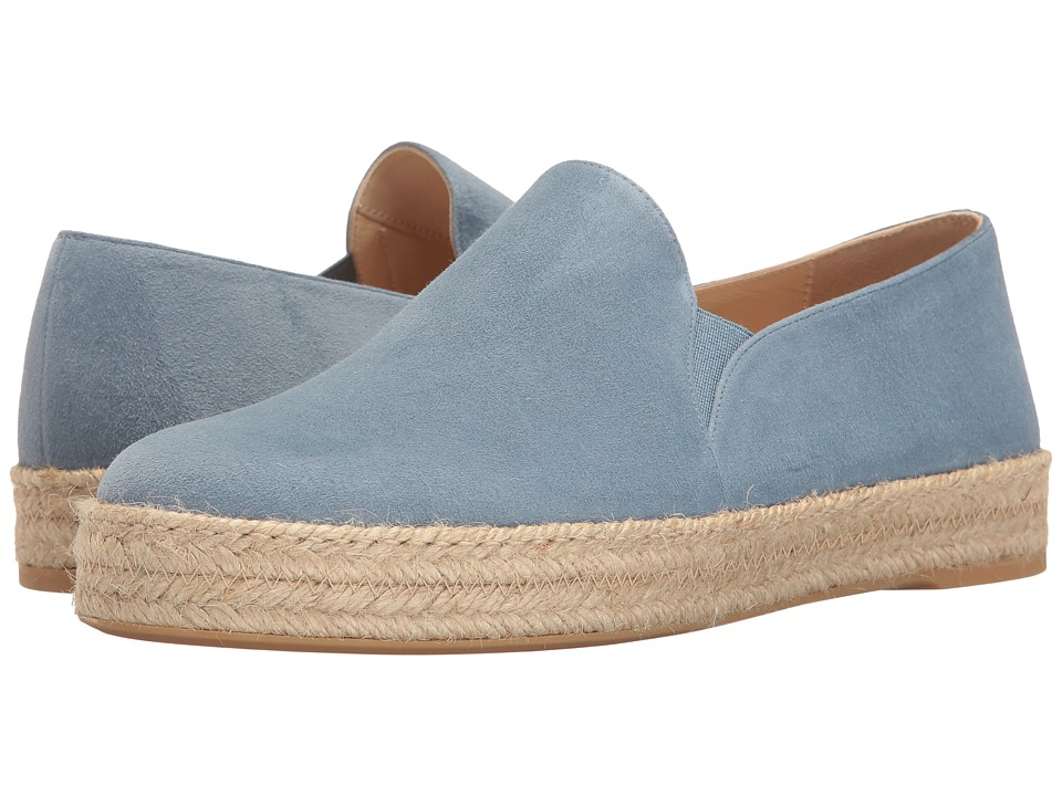 Stuart Weitzman - Nugal (Jean Suede) Women's Shoes