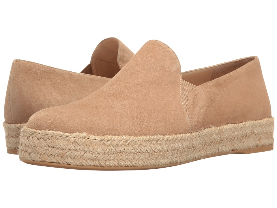Stuart Weitzman - Nugal (Mojave Suede) Women's Shoes