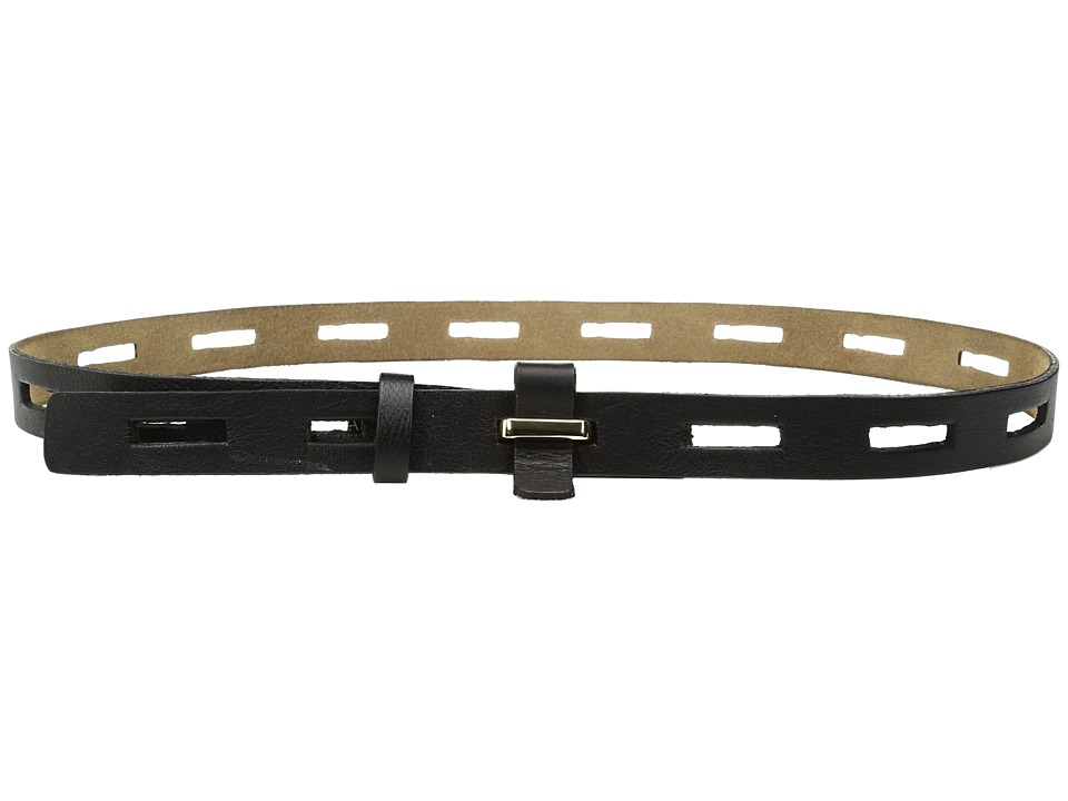 ADA Collection - Vivi Belt (Black) Women's Belts