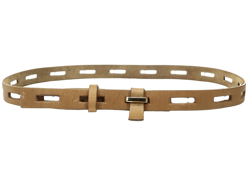ADA Collection - Vivi Belt (Tan) Women's Belts