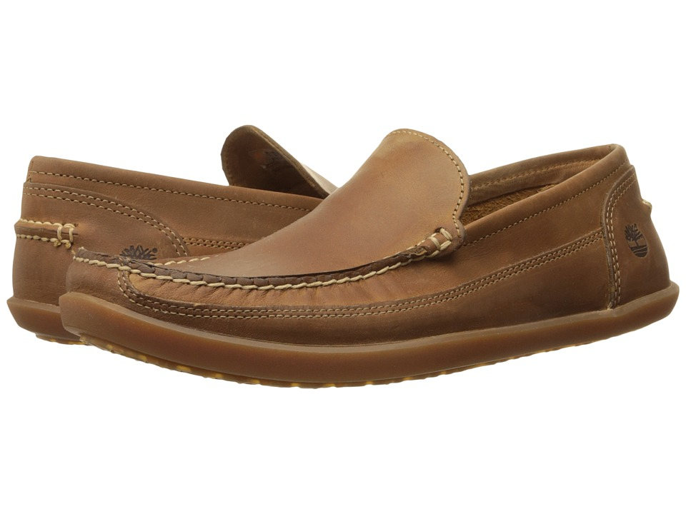 Timberland - Odelay Slipon (Brown) Men's Shoes
