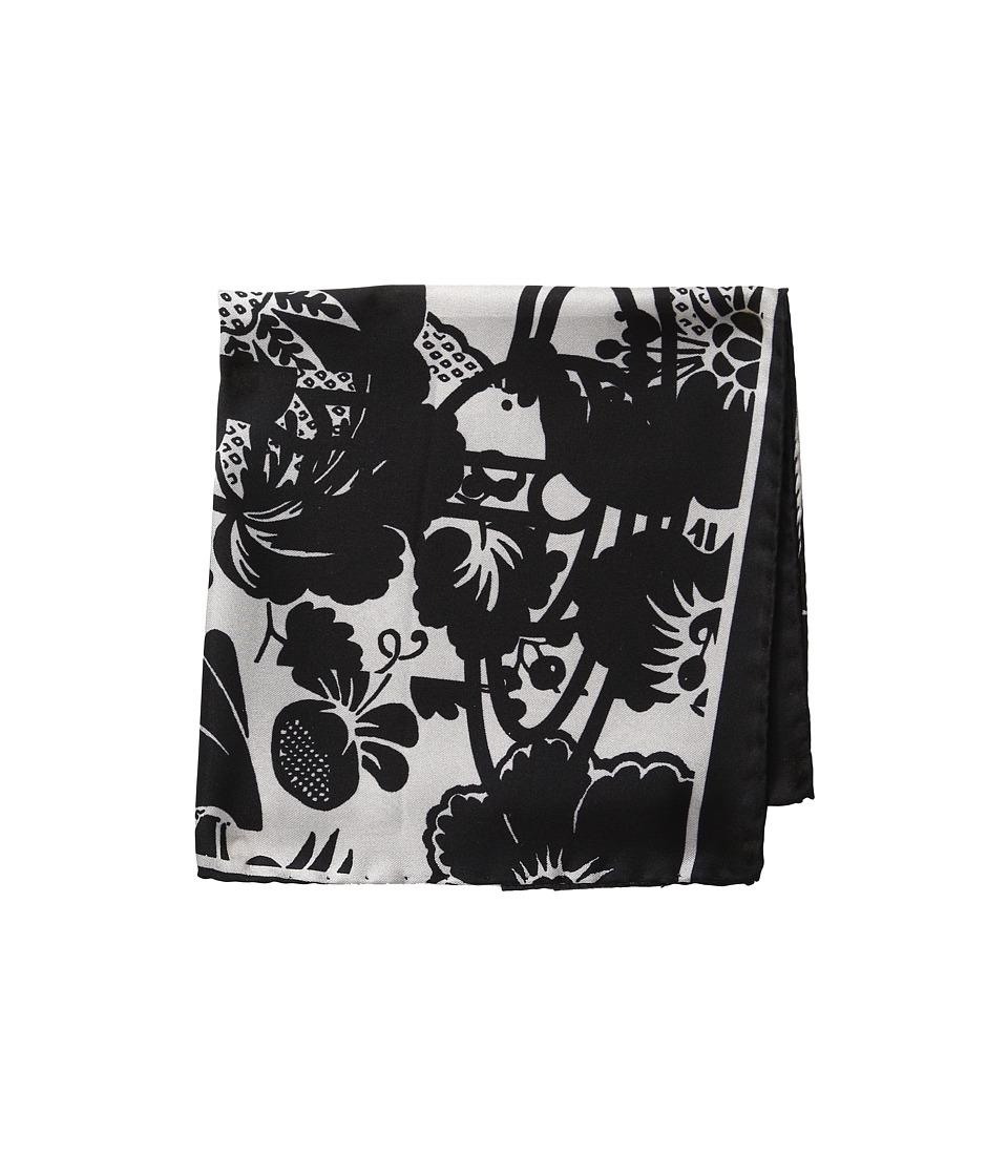 Vivienne Westwood - Flower Pochette (Black) Ties