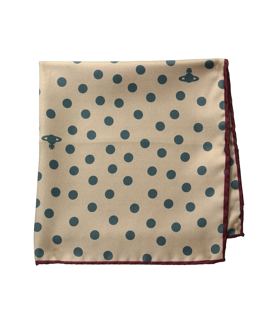 Vivienne Westwood - Dots Pochette (Rope) Ties