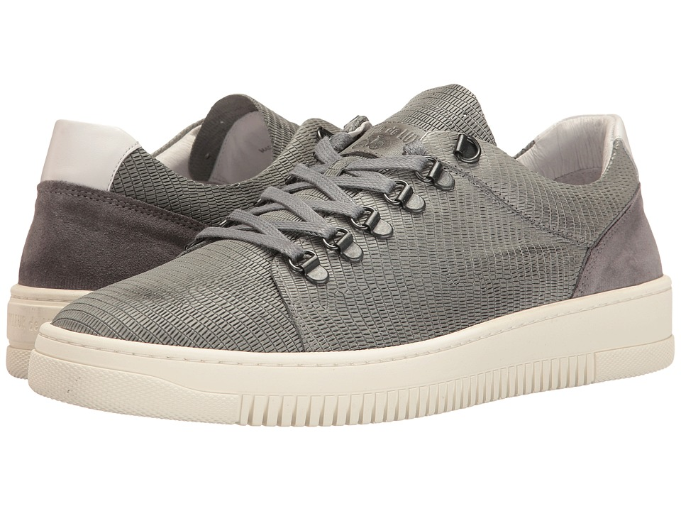 Cycleur de Luxe - Baldwin (Light Grey/Off-White) Men's Shoes