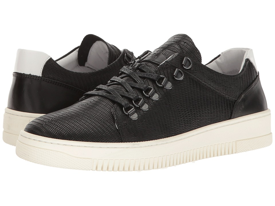 Cycleur de Luxe - Baldwin (Black/Off-White) Men's Shoes