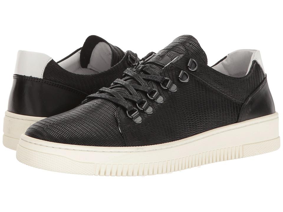 Cycleur de Luxe - Baldwin (Black/Off-White) Men's Shoes