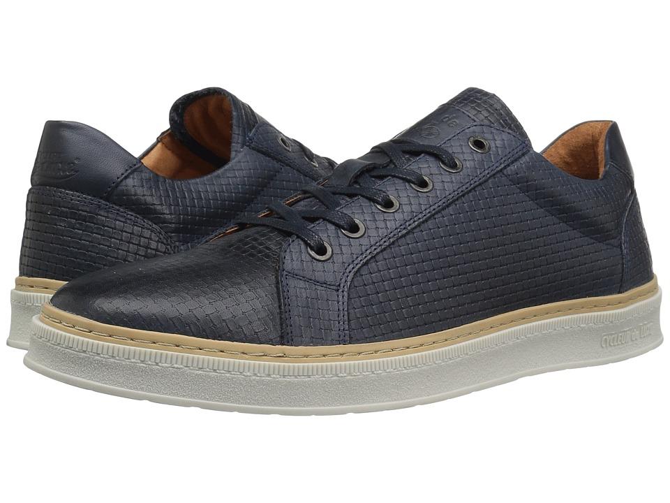 Cycleur de Luxe - Beaumont (Grey/Blue) Men's Shoes