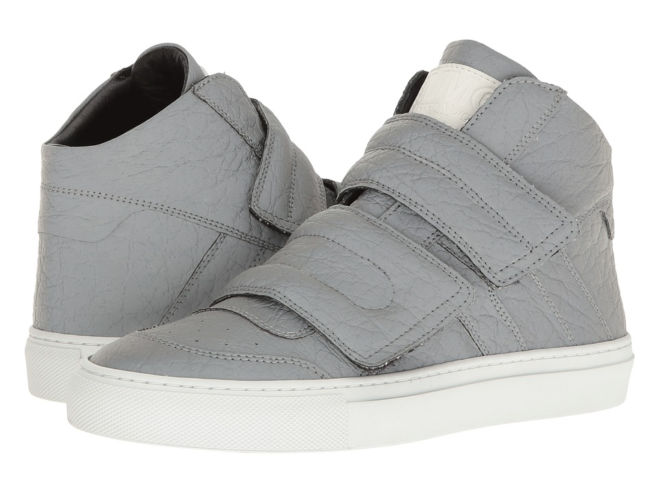 MM6 Maison Margiela - Reflect High Top (Silver Reflect Fabric) Women's Shoes