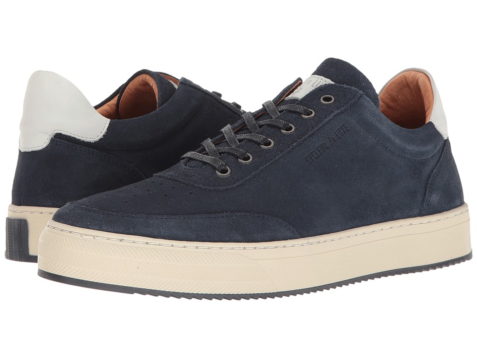 Cycleur de Luxe - Delhi (Navy/Off-White) Men's Shoes