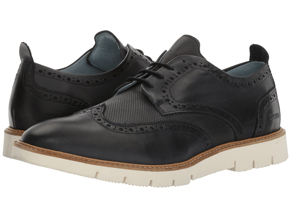 Cycleur de Luxe - Holm (Navy) Men's Shoes