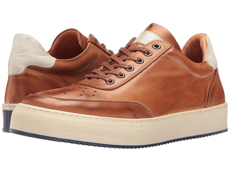 Cycleur de Luxe - Delhi (Cognac/Off-White) Men's Shoes