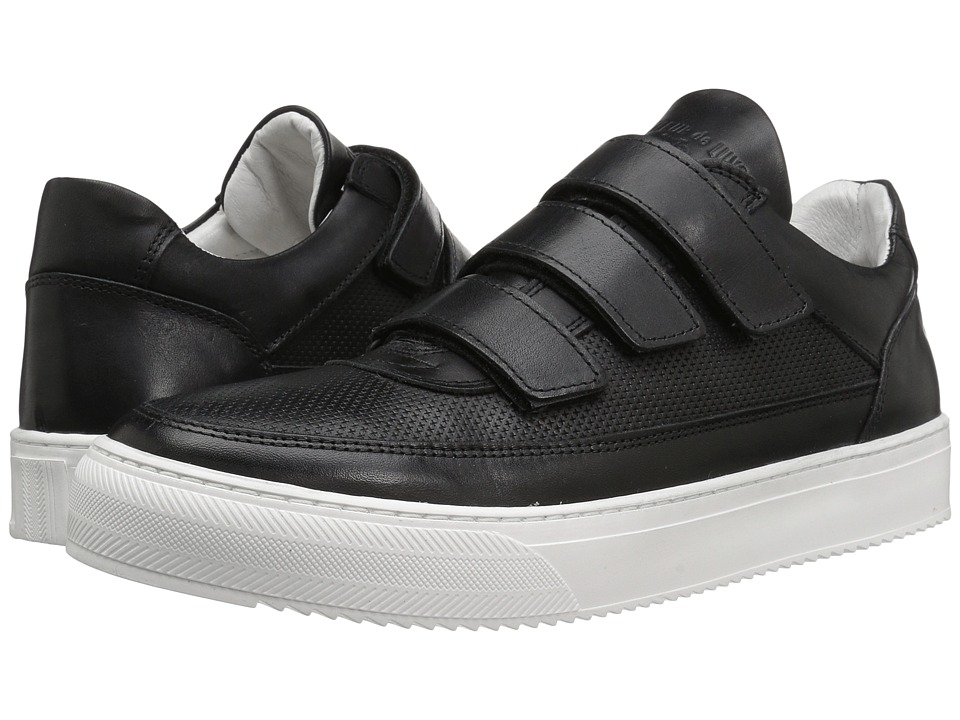 Cycleur de Luxe - Hurou (Black) Men's Shoes