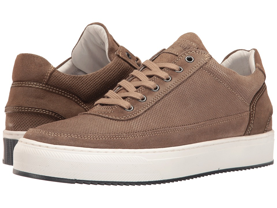 Cycleur de Luxe - Montreal (Camel) Men's Shoes