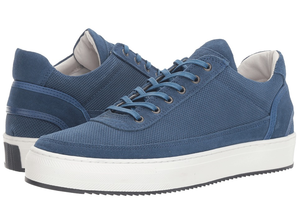 Cycleur de Luxe - Montreal (Blue) Men's Shoes