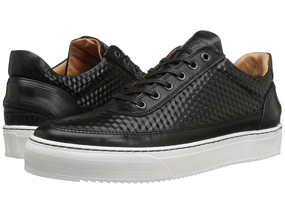 Cycleur de Luxe - Montreal (Black 1) Men's Shoes