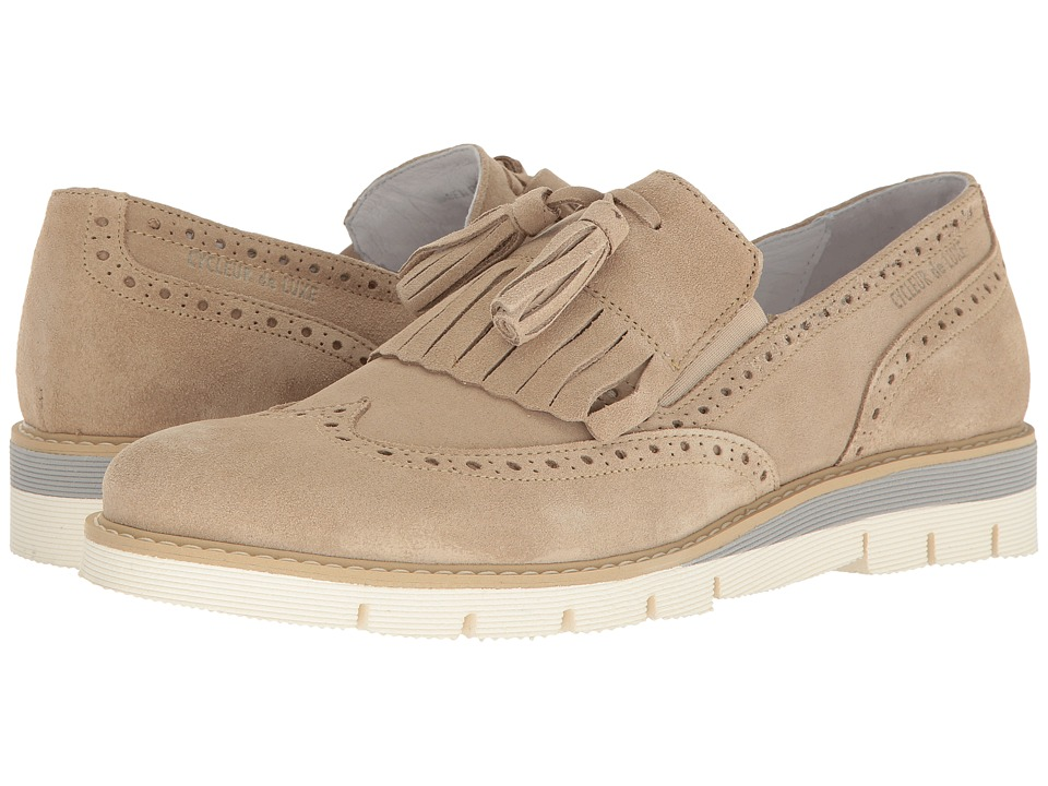 Cycleur de Luxe - New Mexico (Mouton) Men's Shoes