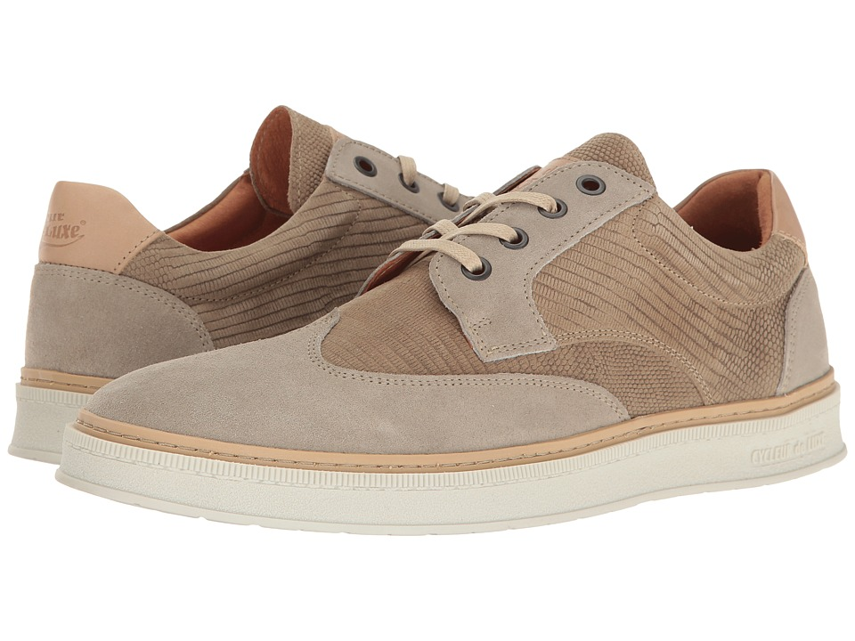 Cycleur de Luxe Moscow (Light Taupe/Taupe) Men