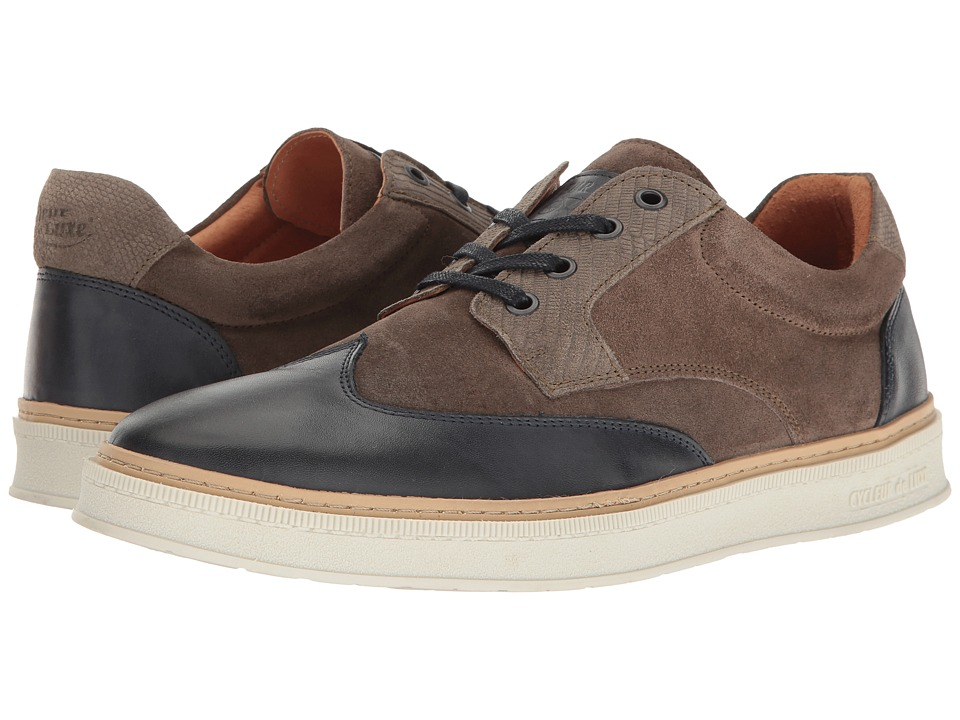 Cycleur de Luxe Moscow (Navy/Taupe) Men