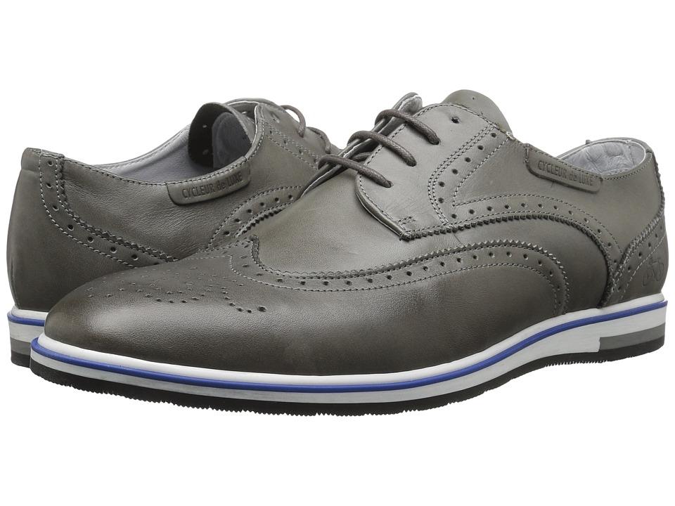 Cycleur de Luxe - Pulsano (Antracite) Men's Shoes