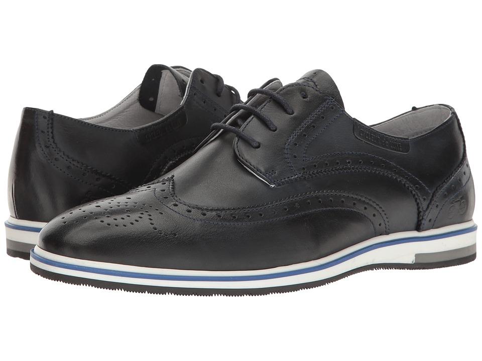 Cycleur de Luxe - Pulsano (Navy) Men's Shoes