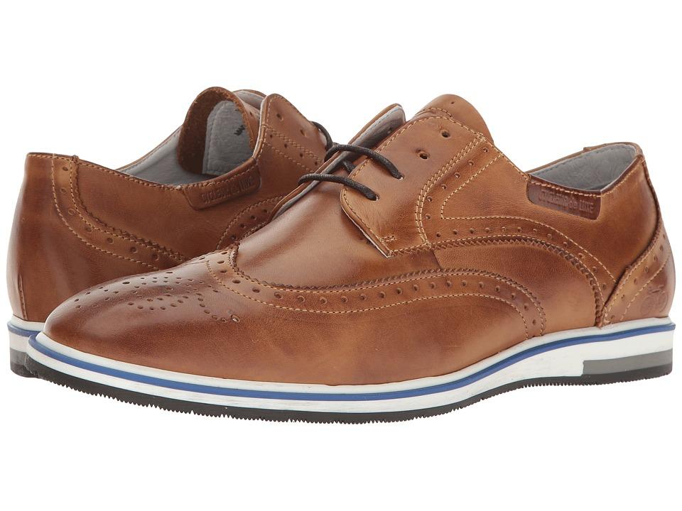 Cycleur de Luxe - Pulsano (Cognac) Men's Shoes