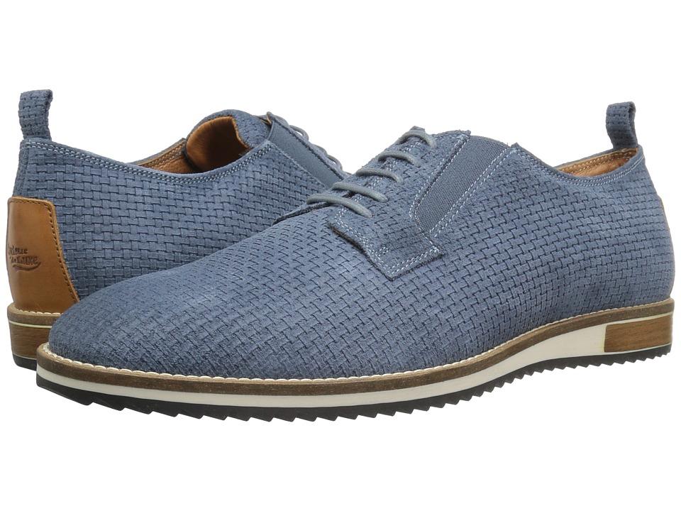 Cycleur de Luxe - Soho (Jeans Blue) Men's Shoes