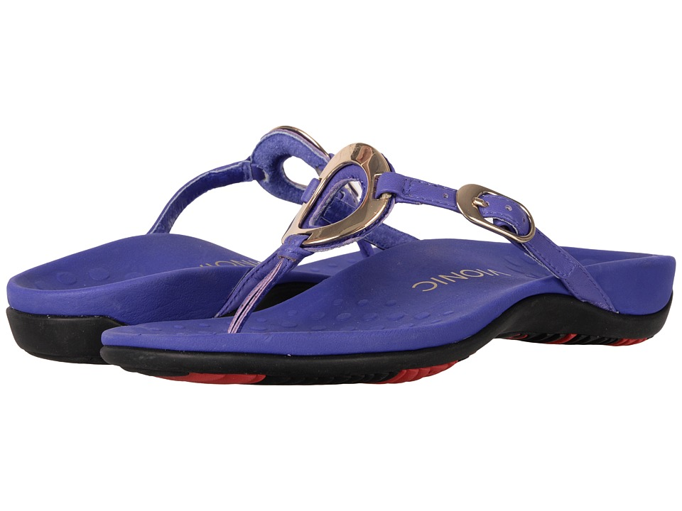 VIONIC - Karina (Purple) Women's Sandals