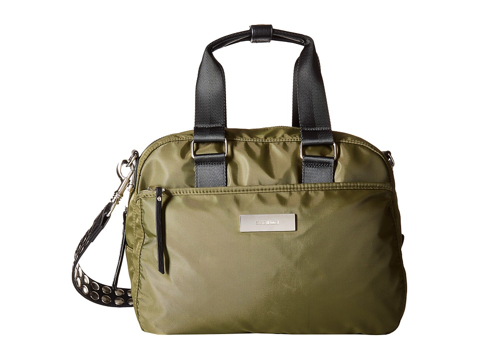 Steve Madden - Bswift (Olive) Duffel Bags