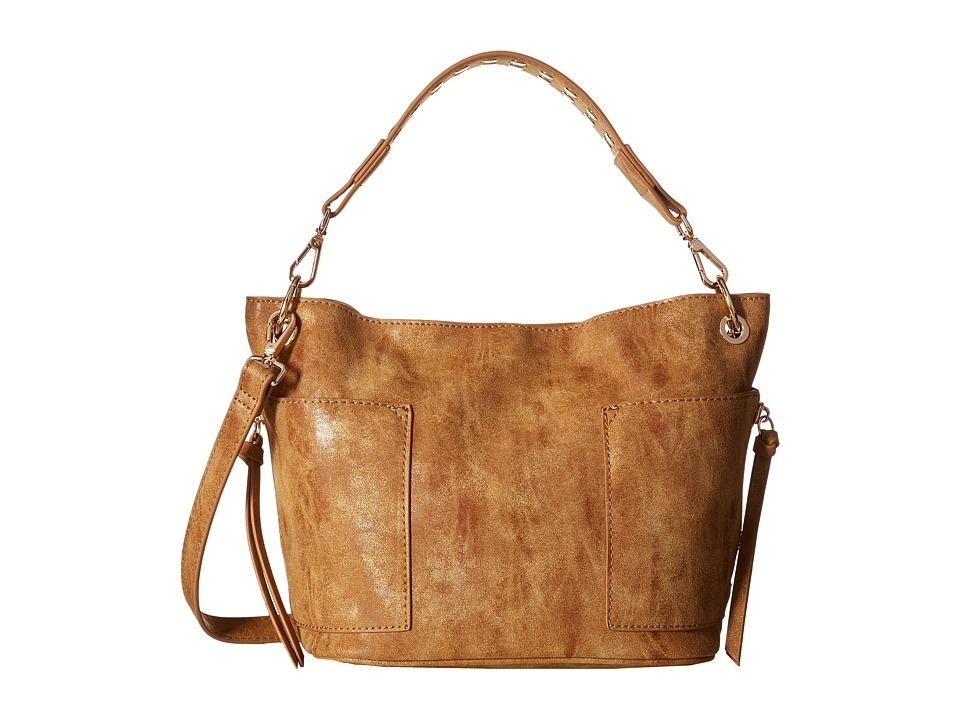 Steve Madden - Mini Koltt (Tan) Handbags
