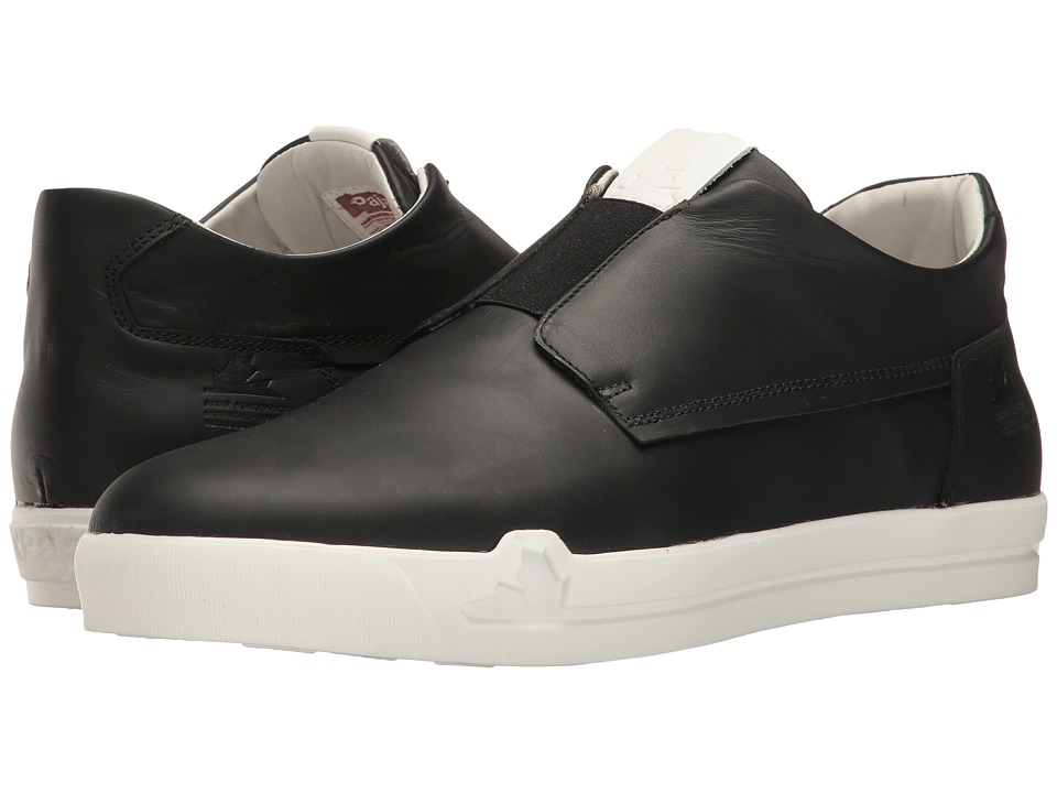 Pajar CANADA - Wells Drive (Black) Men's Shoes