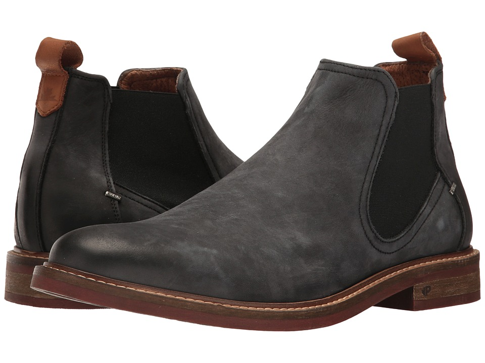 Pajar CANADA - Jazzi (Black) Men's Shoes