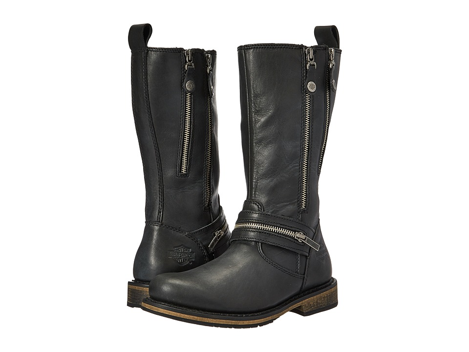 Harley-Davidson Sackett (Black) Women