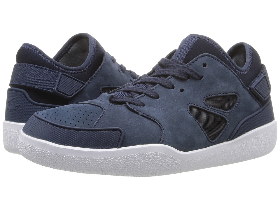 Lacoste - Inca (Navy) Women's Shoes