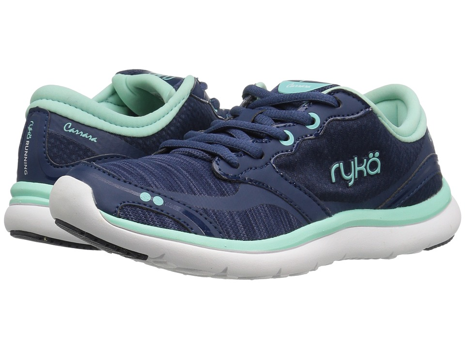 Ryka Carrara (Insignia Blue/Yucca Mint/Elsa Blue) Women