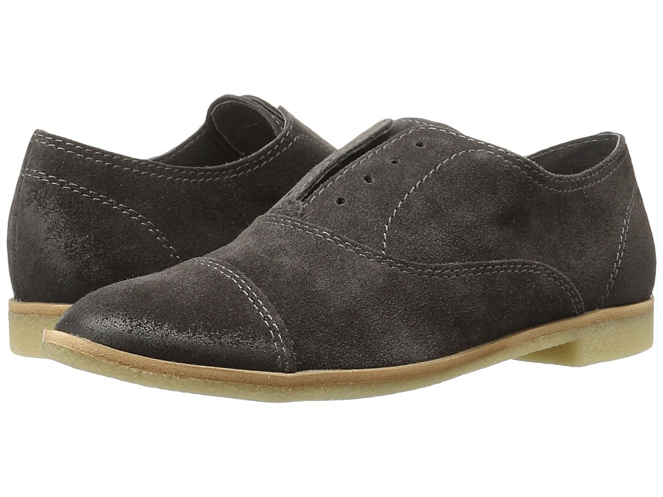 Dolce Vita - Cooper (Anthracite Suede) Women's Shoes