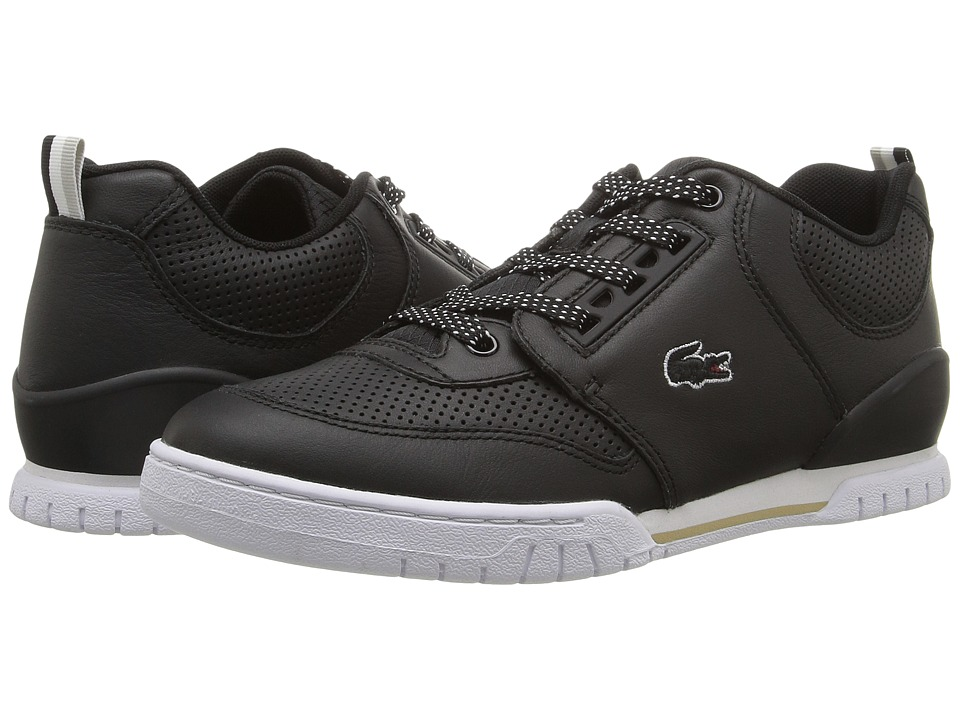 Lacoste Indiana (Black) Women
