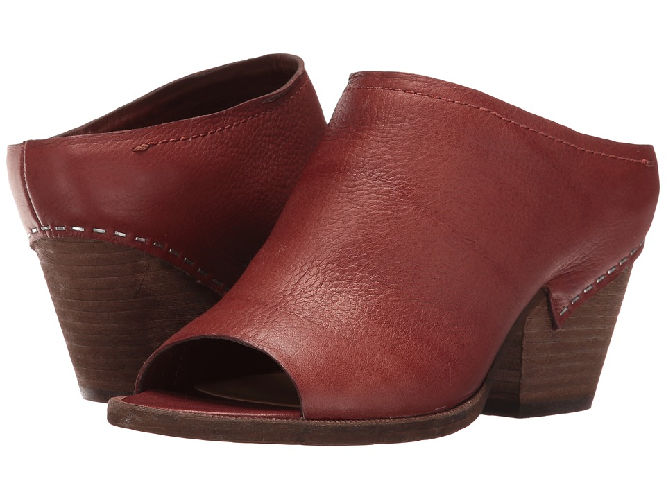 Dolce Vita - Vanesa (Brandy Leather) Women's Shoes
