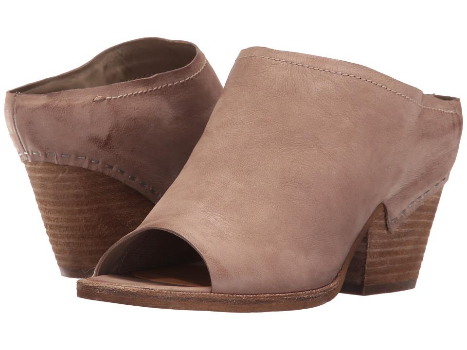 Dolce Vita - Vanesa (Taupe Nubuck) Women's Shoes