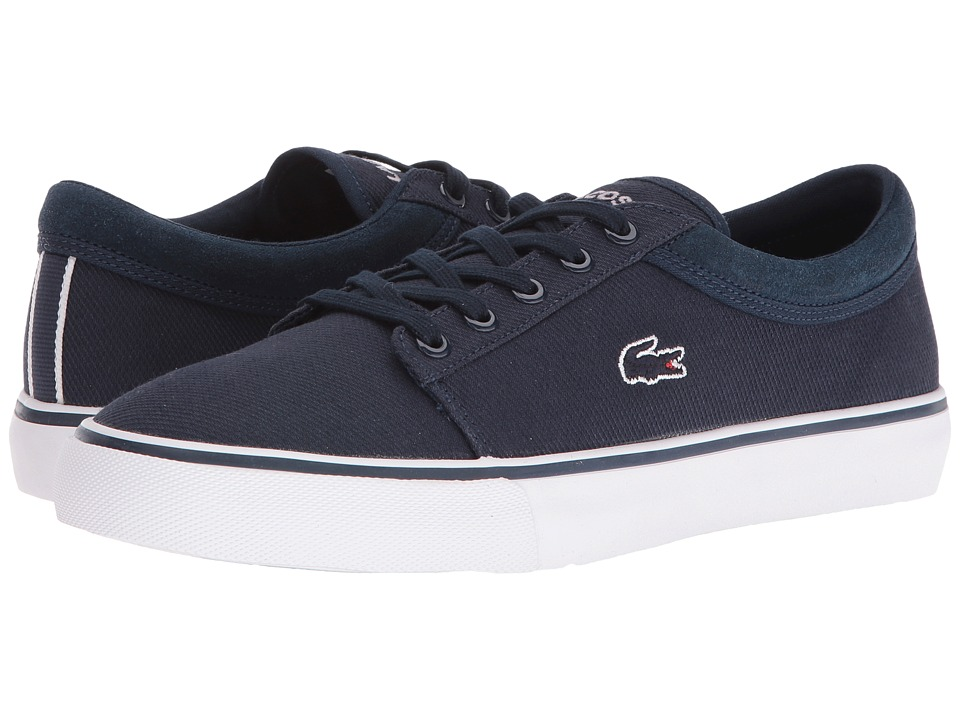 Lacoste - Vaultstar (Navy) Women's Shoes