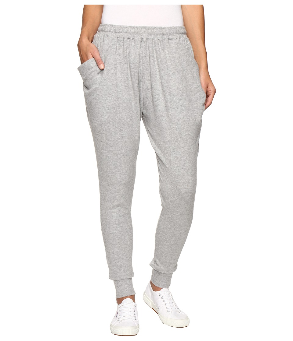 Free People - Everyone Loves This Jogger Pants (Grey) Women's Pajama