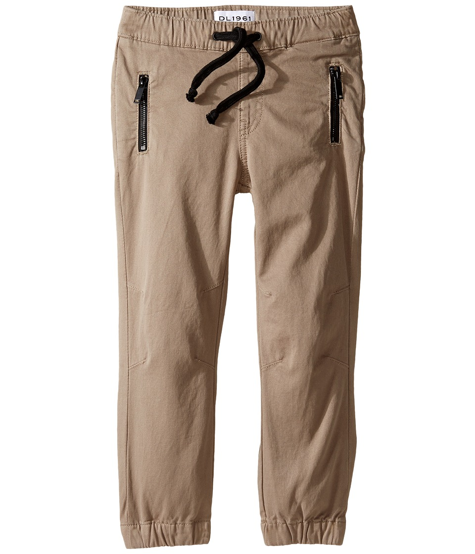 DL1961 Kids - Jackson Jogger Pants in Hutch (Toddler/Little Kids/Big Kids) (Hutch) Boy's Casual Pants