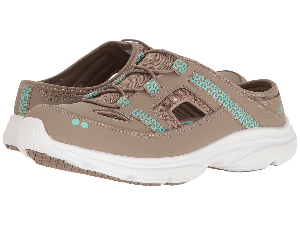 Ryka - Tisza SR (Truffle Taupe/Yucca Mint) Women's Shoes