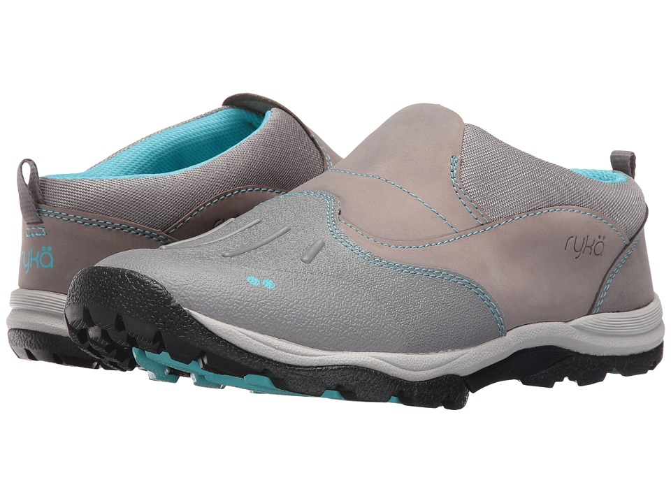 Ryka - Majesty (Frost Grey/Nirvana Blue) Women's Shoes