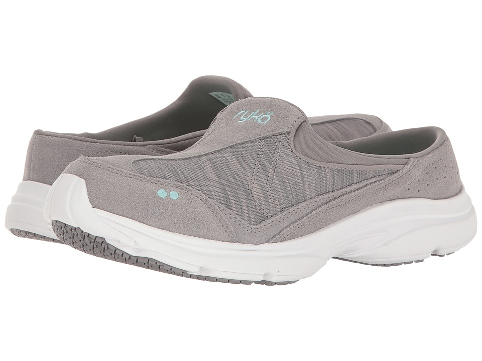 Ryka - Tranquil SR (Frost Grey/Vapor Grey/White) Women's Shoes