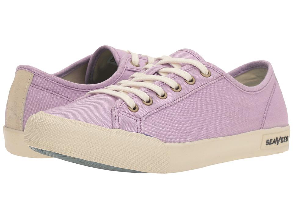SeaVees - 06/67 Monterey Oxford (Purple Sage) Women's Shoes