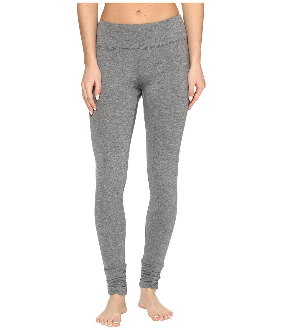 UGG Rainey Leggings (Charcoal Heather) Women