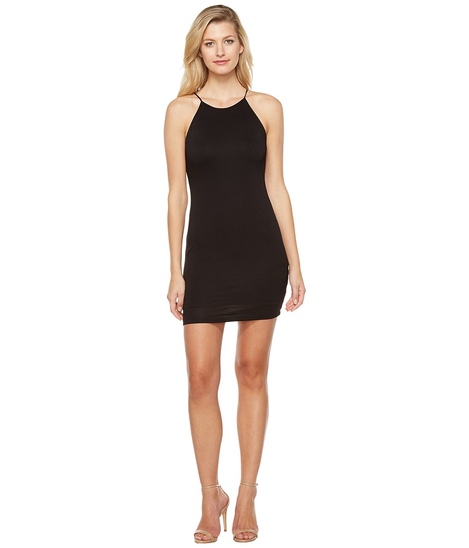 Brigitte Bailey - Briseida Cami Dress (Black) Women's Dress