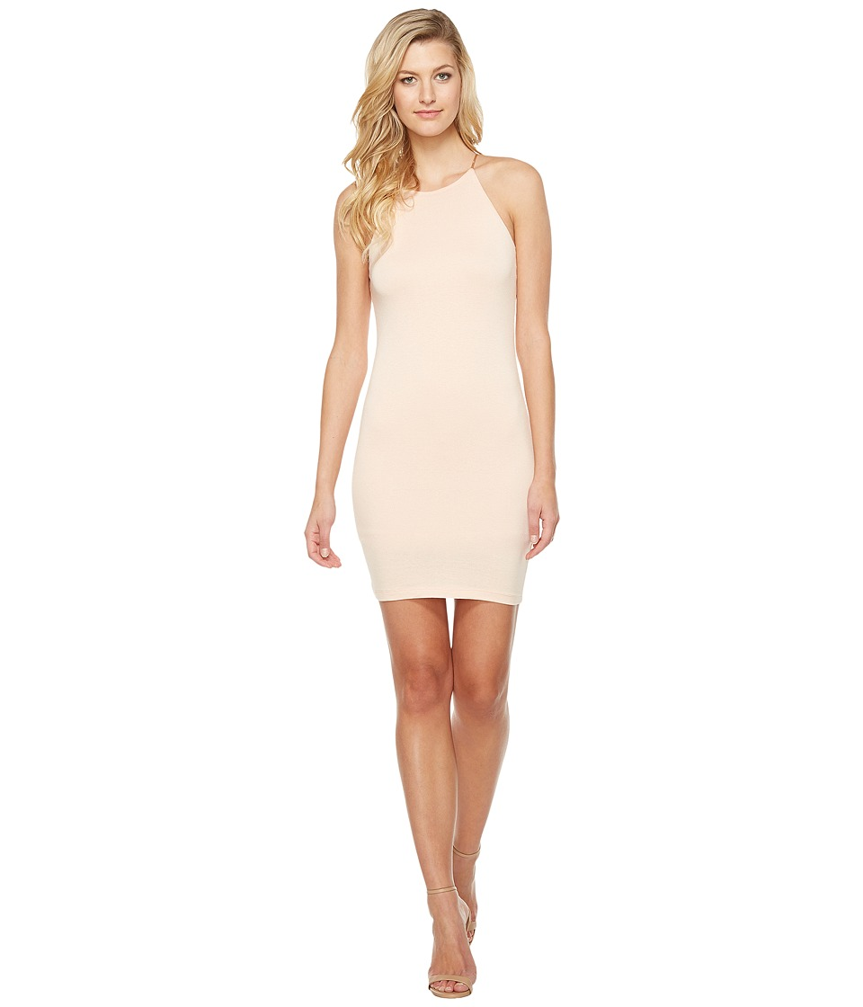 Brigitte Bailey Briseida Cami Dress (Light Pink) Women