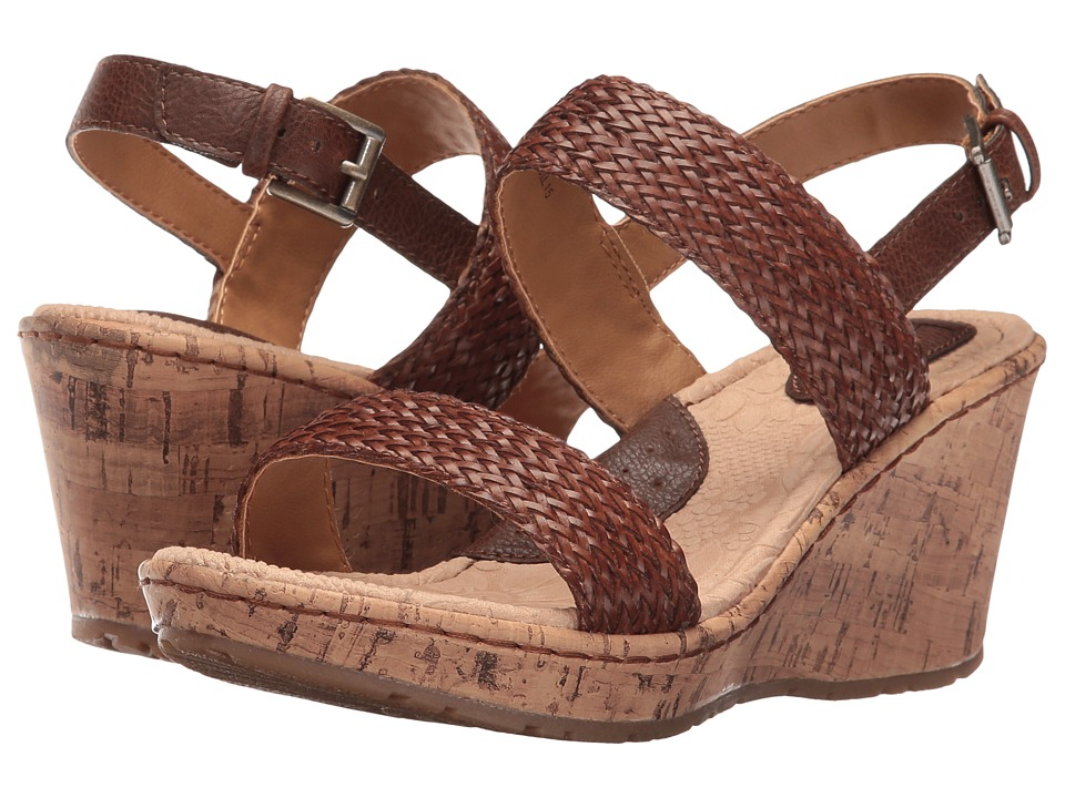 b.o.c. - Cate (Coffee/Coffee) Women's Shoes